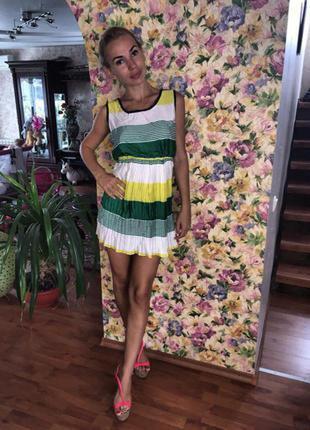 Платье платице сарафан красивое легкое