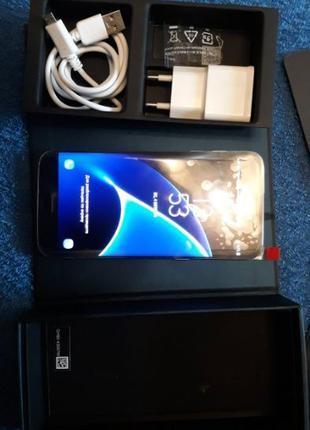 Samsung Galaxy S7 edge G935 Duos телефон смартфон