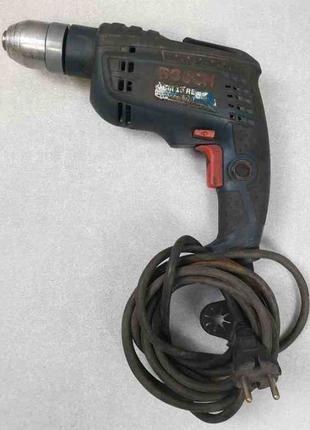 Безударная дрель Bosch GBM 10 RE 2009