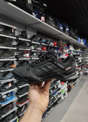 Оригинальные кроссовки Adidas Terrex AX3 Beta Climawarm G26523