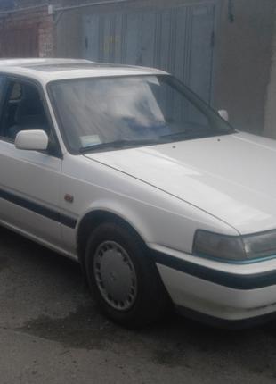 Мазда 626 универсал 1990г 2.2I по З/Ч