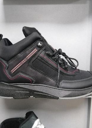 Ботинки дутики сапоги кроссовки непромокаемые утеплённые осенн...