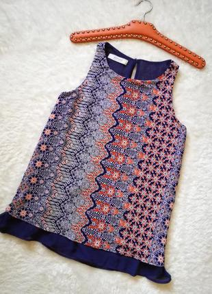 Блуза promod s размер