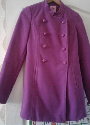 Женское пальто весна осень