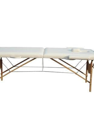 масажне ліжко