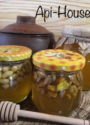 Мёд с доставкой в Харьков