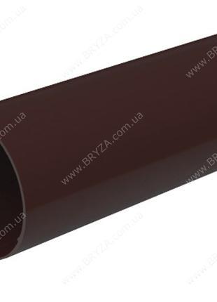 Труба водостічна  110 мм/ 3 м Bryza