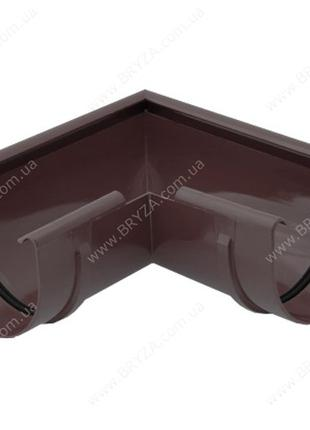 Кут зовнішній Bryza 150 мм коричнева