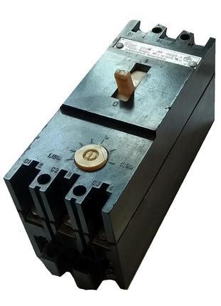 Автоматический выключатель АЕ 2046-40Р-00У3, 50 А, 660 В, СССР