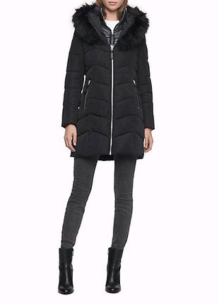 """Женская курточка, пуховик """"Calvin Klein"""""""