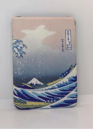 Обложка чехол для PocketBook 606/628 Touch lux 5/633 Color