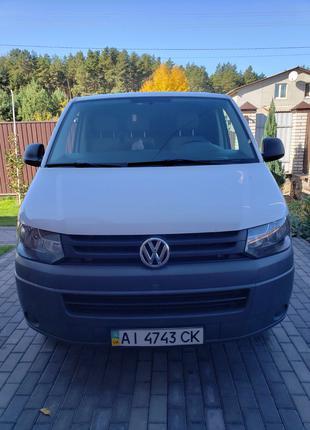 Volkswagen T5  Transporter 2010