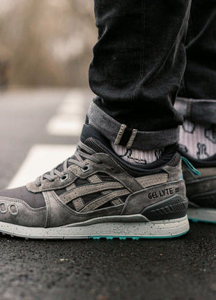Asics Gel Lyte Winter