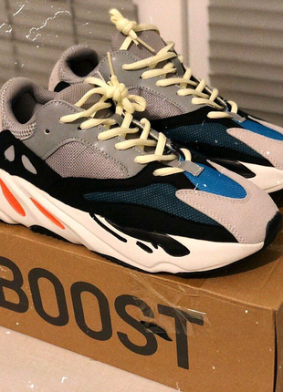 Adidas Yeezy Boost 700 Runner