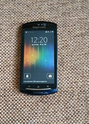 Sony Ericsson MT11i, Xperia neo V под восстановление