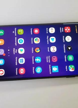 Samsung Galaxy S9 Plus SM-G965 6/64GB Midnight Black galaxy s9...