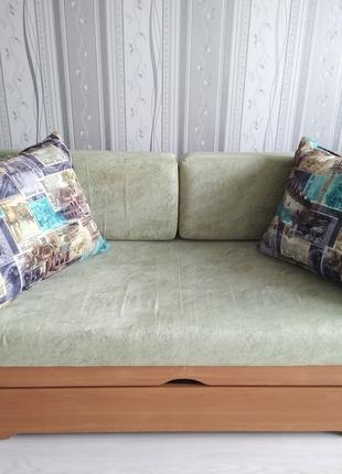 подушки на Диван. новые