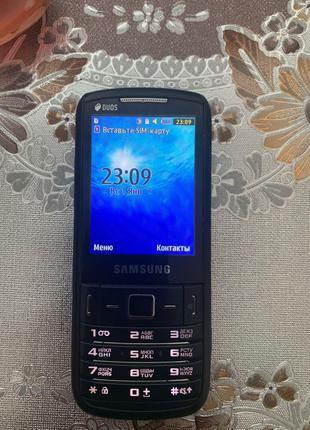 Samsung C3782 duos