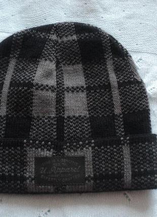 Новая шапка осень зима