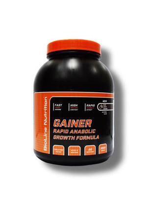 Гейнер 3 кг  для набора массы