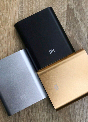 Power Bank Xiaomi 10400mAh