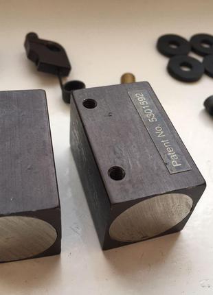 AXIS E-Kit трігерні датчики до педалей AXIS