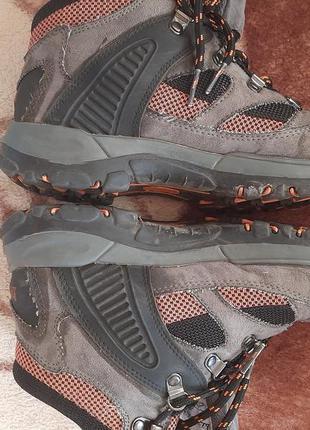 Ботинки мальчику под замш демисезонные ботинки сапожки термо деми