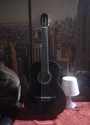 Гитара (классическая)