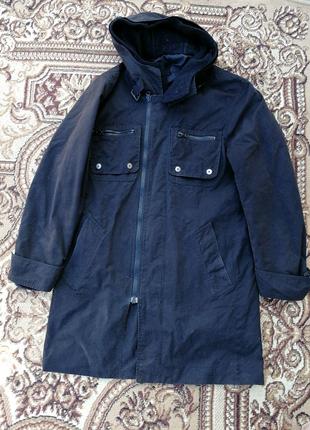 Куртка пальто мужская