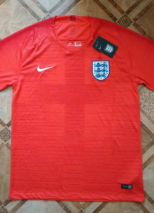 Футболка Сборная Англии