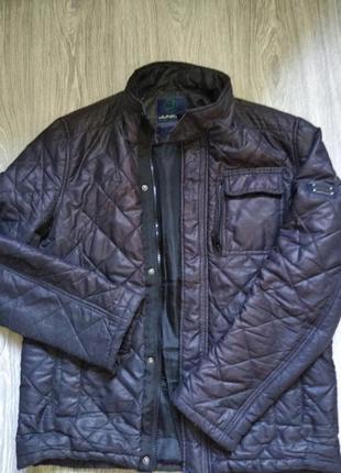 Куртка осіння чоловіча