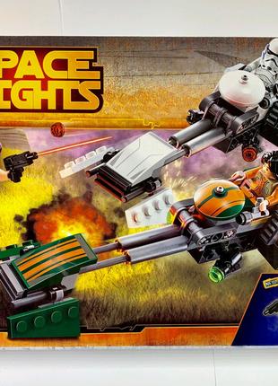 Детский конструктор Bela Space Fights