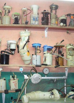 Регулятор давления топлива | Чистка инжектора,фильтров,топливных