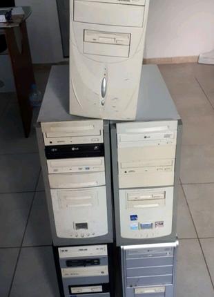Компьютер б.у