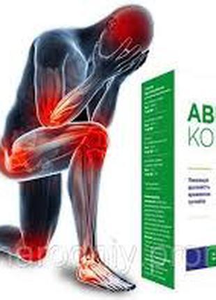 Abuko-Kombo (Абуко-Комбо) натуральное средство от боли в суставах