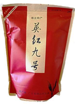 Черный чай Ин Хонг (Yinghong) №9