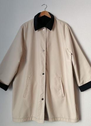 Двухсторонняя куртка-ветровка, размер 54 - 56