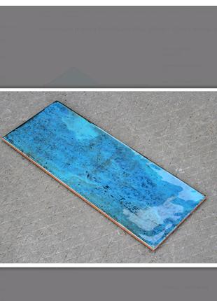 Плитка Cifre Montblanc Blue