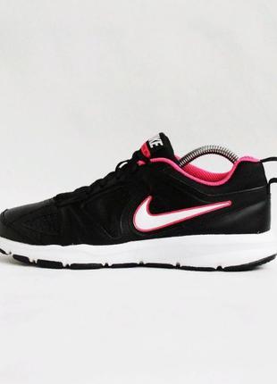 Женские кожаные кроссовки Nike