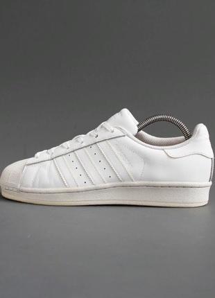 Кроссовки кожаные Adidas Originals Superstar