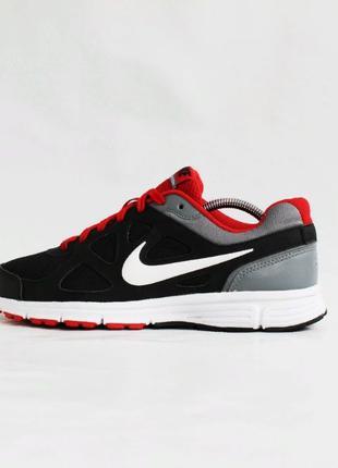 Кроссовки кожаные Nike Revolution