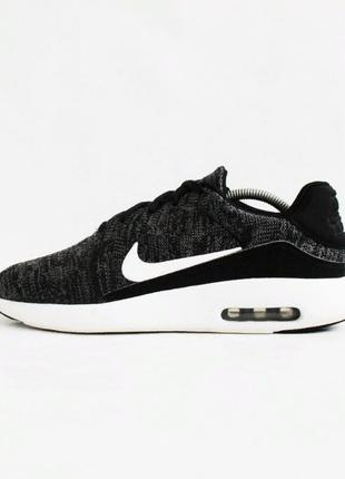 Кроссовки Nike Air Max Modern Flyknit Unboxing