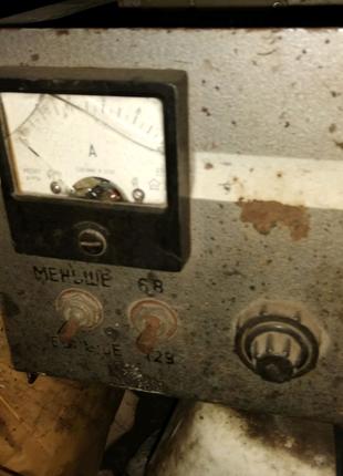 Зарядное устройство для аккумуляторов Вт 1