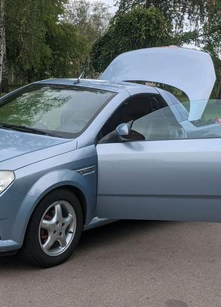 Opel Tigra 2005