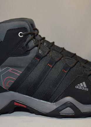 Adidas ax2 terrex gtx gore-tex mid ботинки мужские трекинговые...