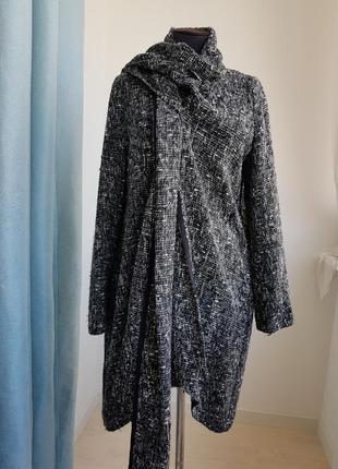 Легкое пальто heine