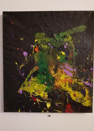Картина современного художника elena bandurka