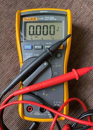 Мультиметр  Fluke 117C
