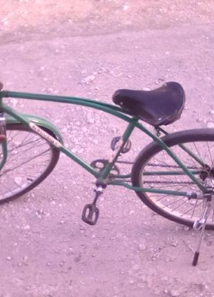 Велосипед ,,Орленок,,