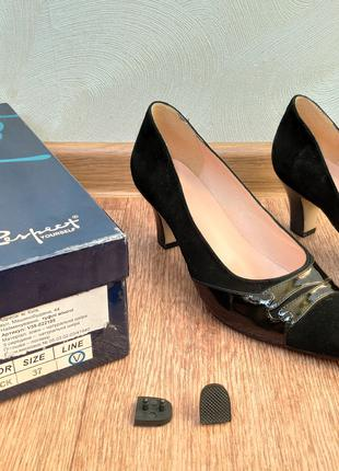 Туфли женские лодочки Respect 37р